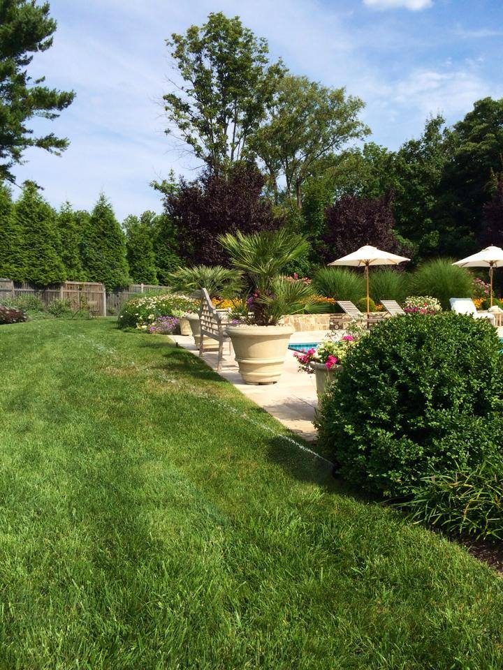 SpringHouse Irrigation Systems New Jersey